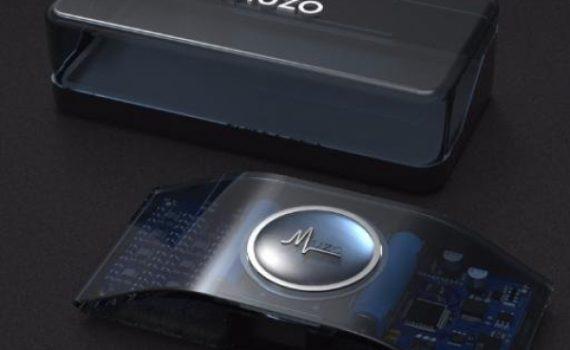MUZO. Инновации в системах шумоподавления